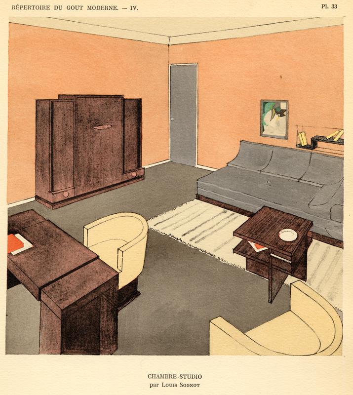 Fiu Interior Design Catalog