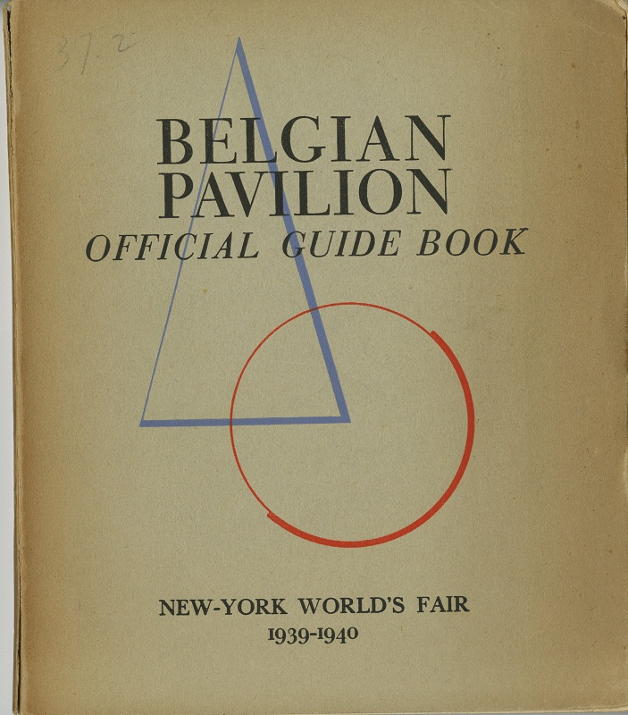 A Behind The Scenes Look At The New York Worlds Fair Wolfsonian
