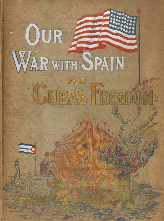 Spanish American War Visions Of Victory At The Wolfsonian Wolfsonian Fiu Library