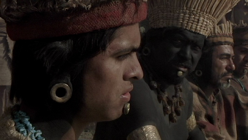 Purepecha | Hollywood and History