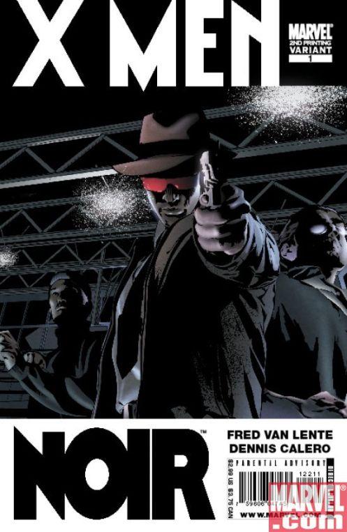 X-Men_Noir