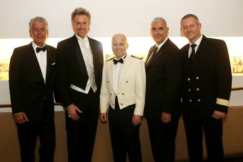Bourdain, Eric the Gray, Tysse, Pimentel, & Rijsbergen