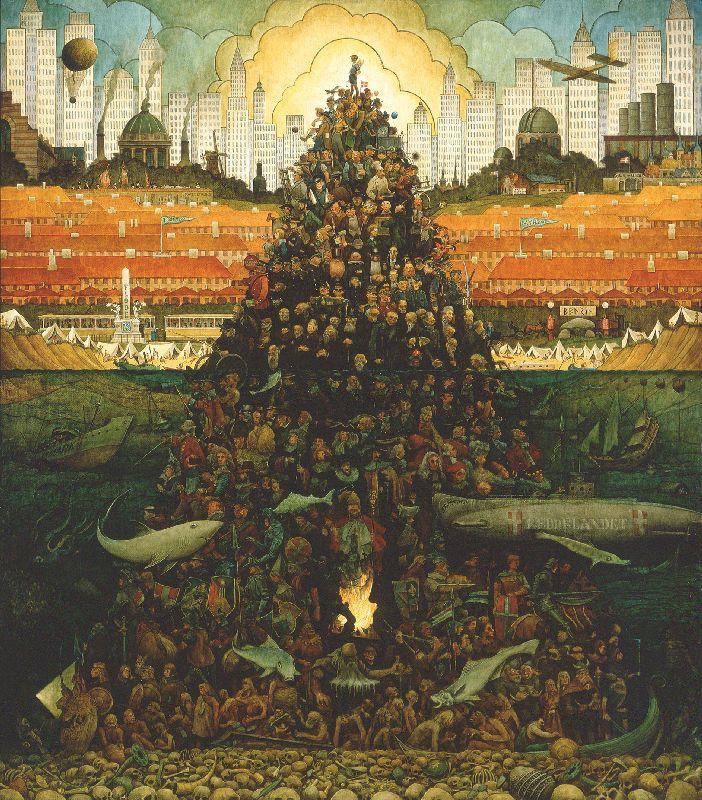 The Dauntless Dane The Anti Nazi Art Of Harald Rudyard Engman Wolfsonian Fiu Library