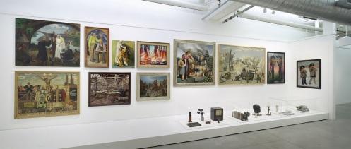 Bummer Gallery Oldham_Panorama01