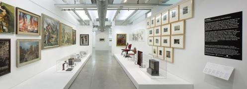 Bummer Gallery Oldham_Panorama02