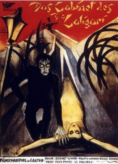 Caligari Poster