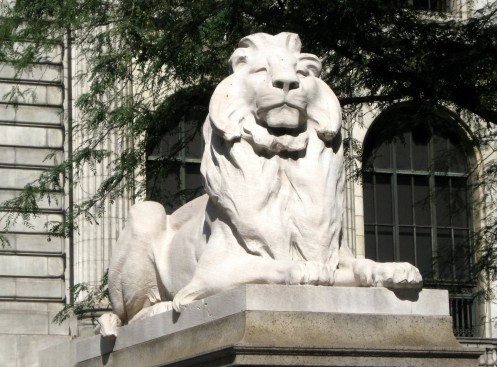 library_lions_fortitude