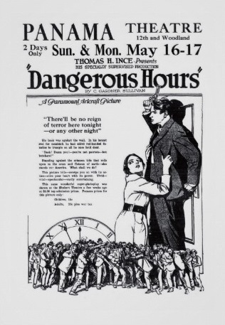 httpswww-zazzle-comdangerous_hours_1920_vintage_movie_ad_poster-228328546414566102