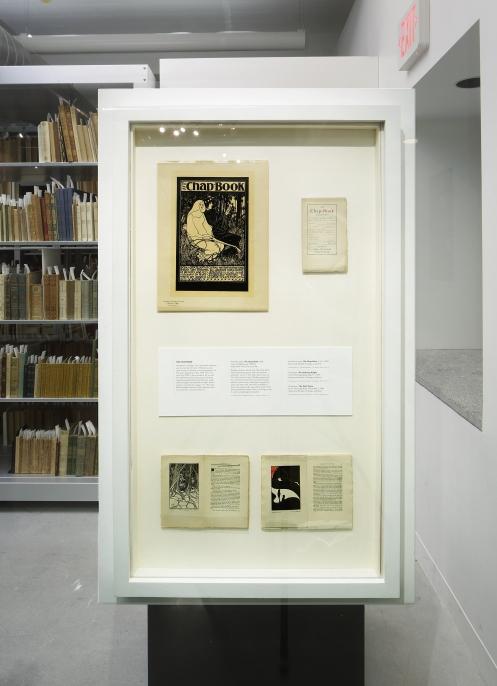 Bradley Library Installation _18A7276