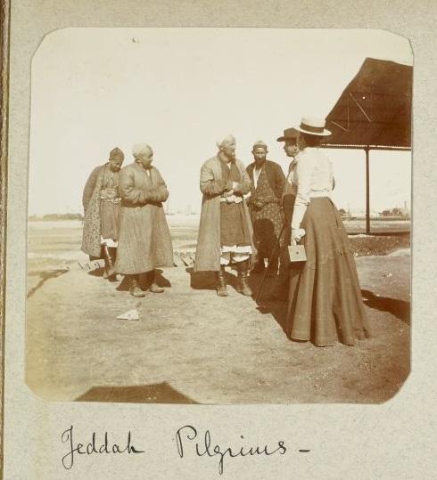 JeddahPilgrims