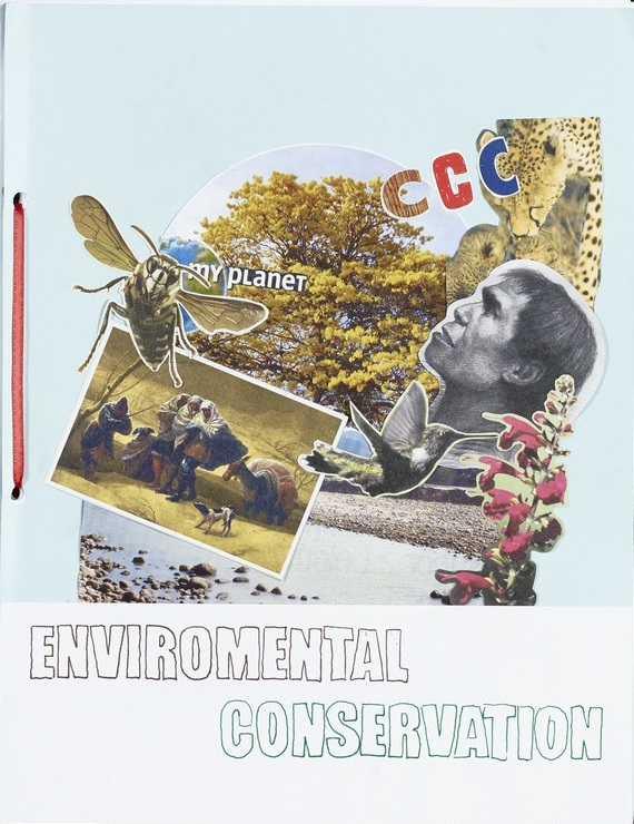 iPrep4-Environmental Conservation71180