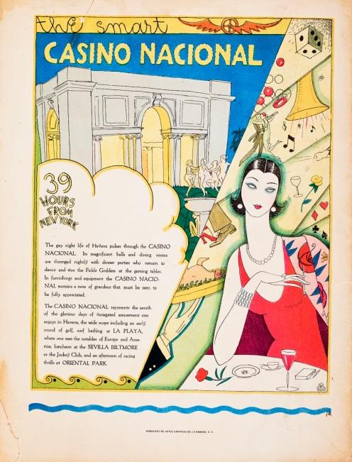 Library Havana Mag Bk Cover